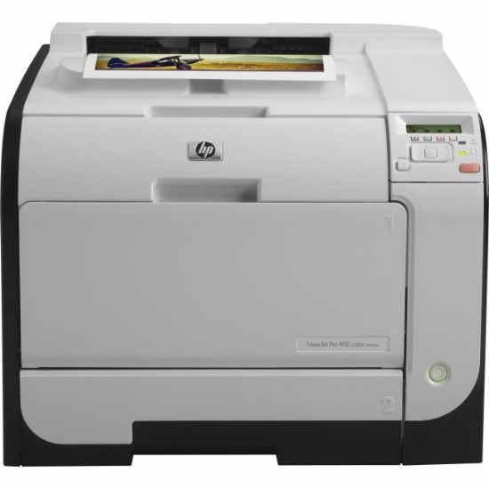 Colour LaserJet M351, M375, M451 & M475 series